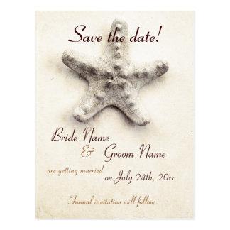las estrellas de mar - susurro del océano - ahorra postal