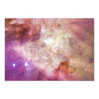 """Las estrellas más grandes 42 M42 más sucios de la Invitación 3.5"""" X 5"""""""