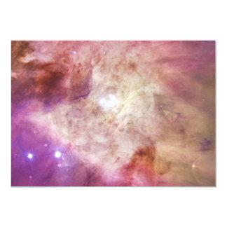 """Las estrellas más grandes 42 M42 más sucios de la Invitación 5"""" X 7"""""""