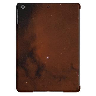 Las estrellas masivas esculpen el gas de la nebulo funda para iPad air