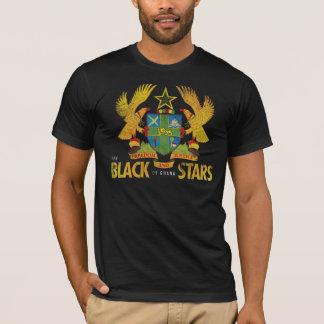 Las estrellas negras de Ghana Playera