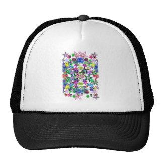las estrellas y más protagoniza gorras de camionero
