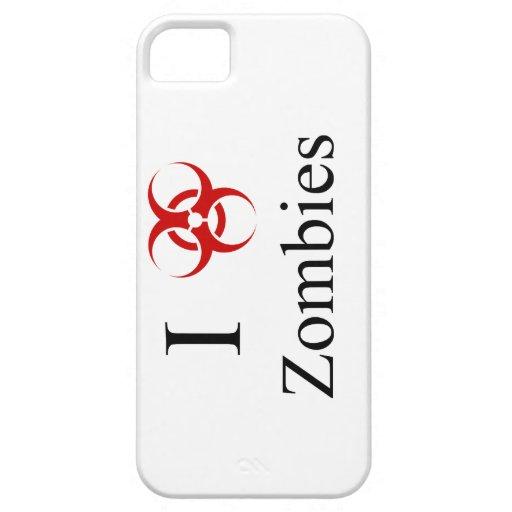 Las extremidades de la supervivencia del zombi, am iPhone 5 carcasas