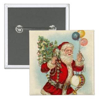 Las Felices Navidad de Santa Pins