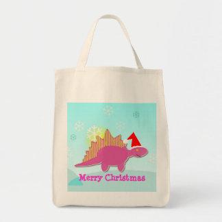Las Felices Navidad pican el bolso/el tote del Ste Bolsa