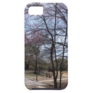 Las flores de cerezo son la bomba iPhone 5 fundas