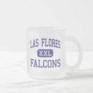 Las Flores - Falcons - High - Sacramento Mugs