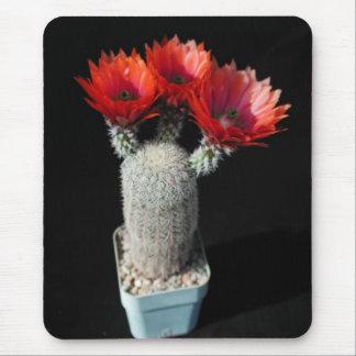 Las flores perfeccionan el ratón Pads1 del Alfombrillas De Ratón