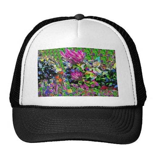 Las flores pican los regalos hermosos 99 del gorro