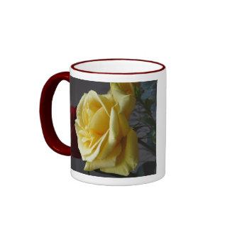 Las flores son la cosa más dulce… tazas de café