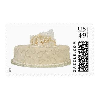 Las fotos del boda ahorran el sello de las fechas