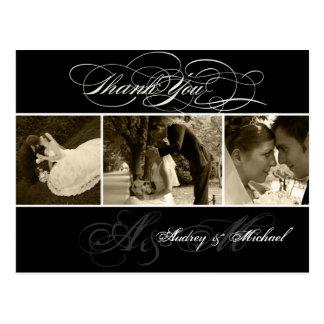 Las fotos llanas del boda de PixDezines le Postales