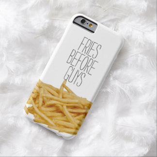 Las fritadas divertidas antes del inconformista de funda para iPhone 6 barely there
