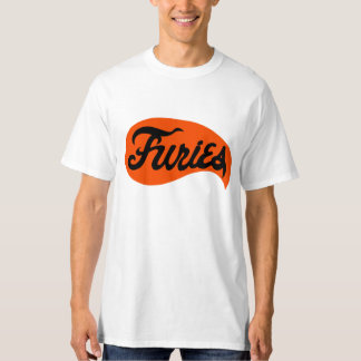 Las FURIAS - camiseta para hombre Playera