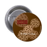 Las galletas es cuál está para el botón de la cena pins