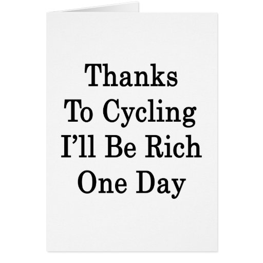 Las gracias que completan un ciclo a mí seré un dí felicitación