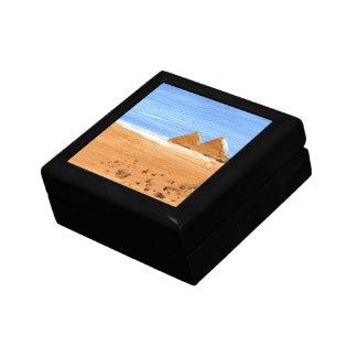 Las grandes pirámides cajas de regalo