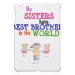 Las hermanas tienen mejor Brother