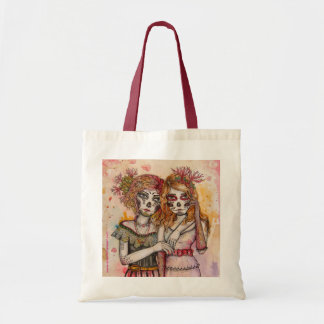Las Hermanas Tote Bag
