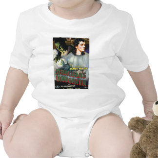 Las HIJAS de DRÁCULA de Philip J. Riley Trajes De Bebé