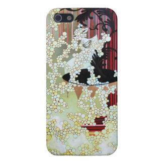 las horas - caso iphone5 iPhone 5 protectores