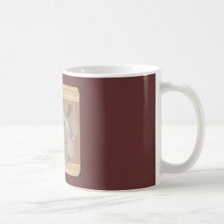 Las huéspedes no convidadas taza