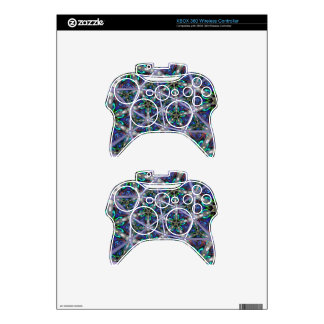 Las ilustraciones son la mochila de Lumi Mando Xbox 360 Skins