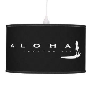 Las islas de Hawaii - levántese la paleta