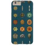 Las joyas submarinas de Ernst Haeckel Funda De iPhone 6 Plus Barely There