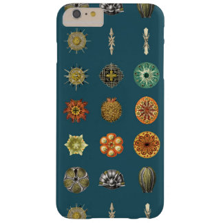 Las joyas submarinas de Ernst Haeckel Funda De iPhone 6 Plus Barely There