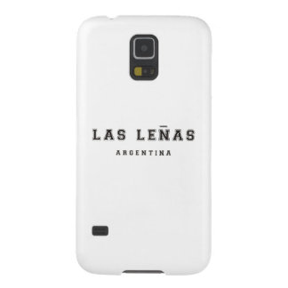Las Leñas la Argentina Carcasa Para Galaxy S5
