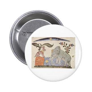Las liebres y el elefante pins