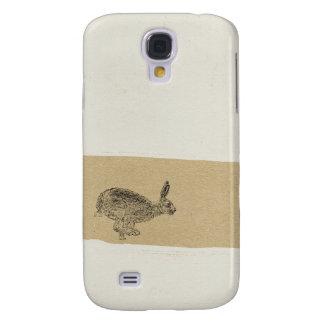 Las liebres y la tortuga una fábula de Esopo Funda Samsung S4