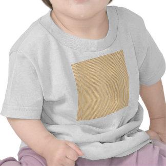 Las LÍNEAS de oro ESPACIO EN BLANCO de la compra d Camisetas