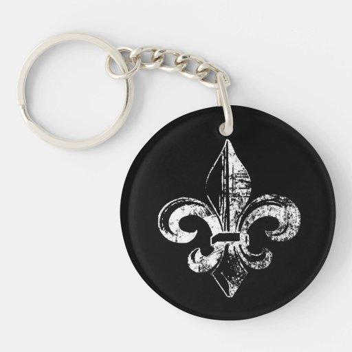 Las llaves de Kingsley al reino Llavero