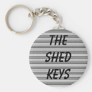 Las llaves de la vertiente llaveros