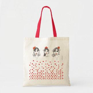 Las Lolas Tote Bag
