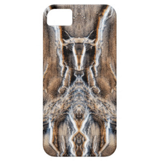 Las maderas iPhone 5 funda