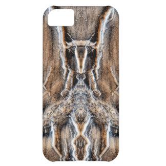 Las maderas funda para iPhone 5C