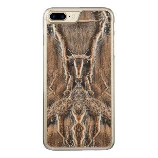 Las maderas funda para iPhone 7