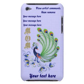 Las madres engendran a Iphone IPod TODO EL caso TO iPod Case-Mate Coberturas