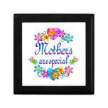 Las madres son especiales caja de recuerdo