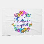 Las madres son especiales toallas