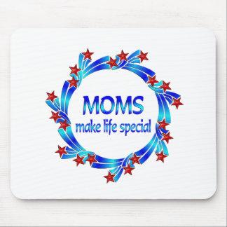 Las mamáes hacen el Special de la vida Alfombrilla De Ratones