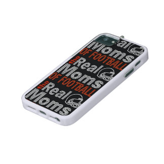 Las mamáes reales de los casos del iPhone 5/5S del
