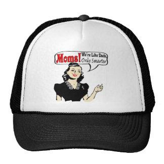 Las mamáes son camisetas y regalos más elegantes p gorros