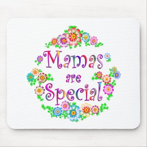 Las MAMÁES son especiales Alfombrilla De Ratón