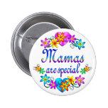 Las mamáes son especiales pins
