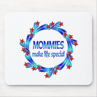 Las mamás hacen el Special de la vida Alfombrilla De Ratón