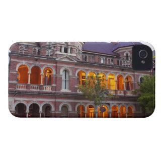 Las mansiones, Brisbane, Queensland, Australia iPhone 4 Cobertura